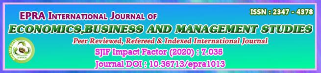 International Journal Of Humanities Social Sciences Ijhs Epra Journals